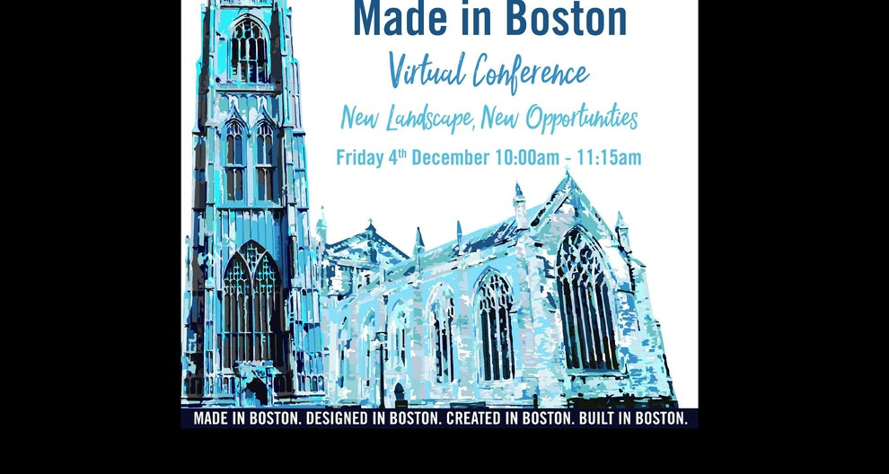 Annual celebration of Boston business success and creativity to return virtually