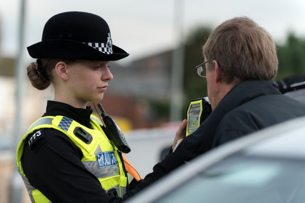 """Twice the limit drink driver of Vauxhall Insignia in Boston street """"not in a good place"""" after recent divorce"""