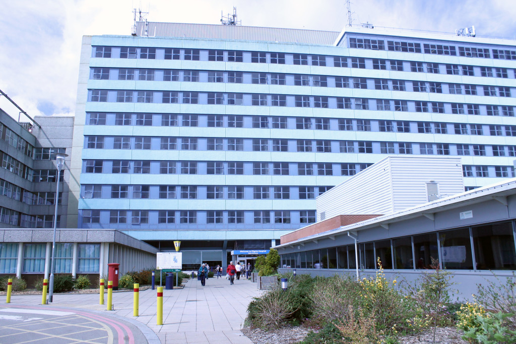 New arrangements for patient visiting in Lincolnshire's hospitals