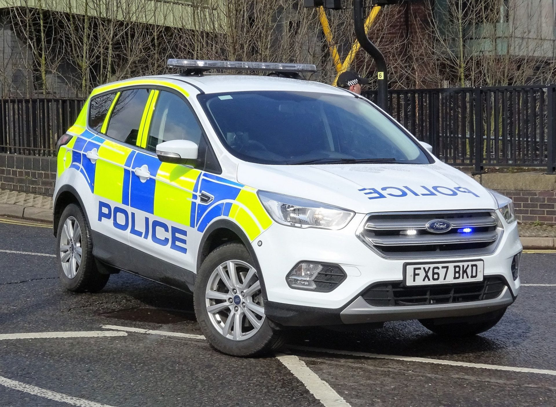 Lincolnshire mother fleeing domestic abuse caused chaos in police pursuit